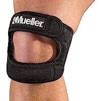 Mueller Max 护膝 黑色 均码 适合大多数