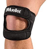 Mueller 幕乐 59857膝关节双轨加压带 护膝 中性