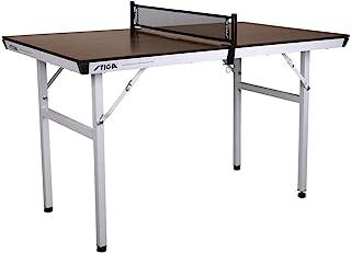 Stiga 中性迷你桌家用,棕色,尺寸 125 x 75 厘米