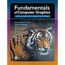 Fundamentals of Computer Graphics (English Edition)