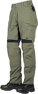 Tru-Spec 1487 24-7 Pro Flex 战术工装裤,Ranger 绿/黑色
