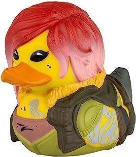 TUBBZ 官方边境3商品 Lillith Duck 名字雕像