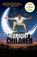 Salman Rushdie's Midnight's Children: Adapted for the Theatre by Salman Rushdie, Simon Reade and Tim Supple (Modern Librar...