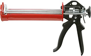 KS Tools 980.2000,2 个导管导轨 9 英寸 380 毫升,黑色红色