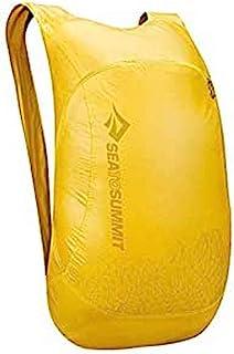 Sea to Summit 中性款成人Ultra-Sil Nano Daypack 4 件装显示替换背包