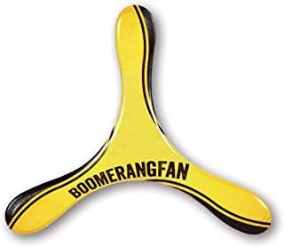 BoomerangFan BoomerangFanHELIX-L 22 厘米 Helix 左手 Boomerang