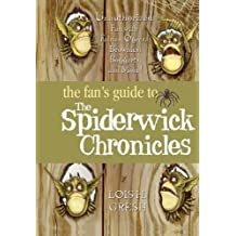 The Fan's Guide to The Spiderwick Chronicles: Unauthorized Fun with Fairies, Ogres, Brownies, Boggarts, and More! (English Edition)