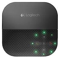 Logitech P710e 移动扬声器