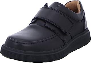 Clarks Un Abode 男式扣带便鞋