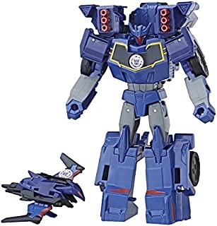 Transformers Tra Rid Activator Combiner Soundwave 可动公仔
