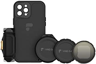 PolarPro LiteChaser iPhone 12 Pro Max 电影制作套装