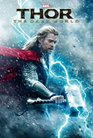 Thor: The Dark World Junior Novel: With 8 Pages of Photos From The Movie! (Marvel Junior Novel (eBook)) (Engli