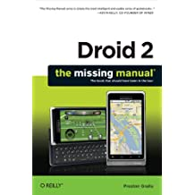 Droid 2: The Missing Manual (Missing Manuals) (English Edition)