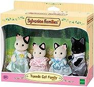 sylvanian families–FAMILY mini-poupée–more 可选