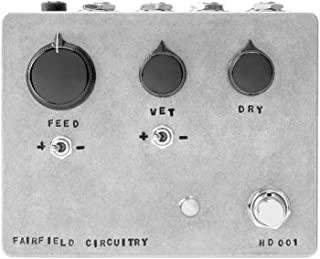 Fairfield Circuitry Hors D'Oeuvre 主动反馈环