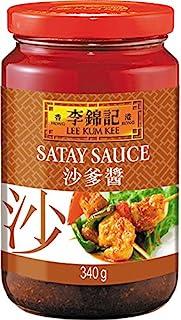 Lee Kum Kee Satay Sauce 340 g (Pack of 2)