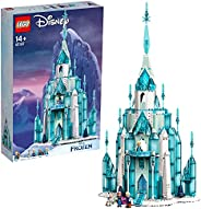 LEGO 乐高 迪士尼公主 艾尔莎的冰镐 43197