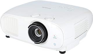 Epson 爱普生 4k Pro-UHD 3LCD投影仪 EH-TW7000(对比度40000:1,白色-彩色亮度3000流明,不带音箱)
