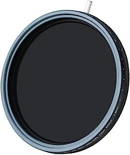 H&Y 可变高清中性* MRC ND3-ND1000+CPL 过滤器组合(两个控制环)CPL 82 过滤器(82 毫米)