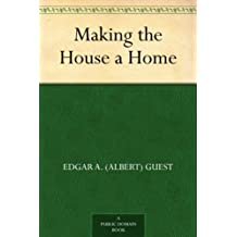 Making the House a Home (English Edition)