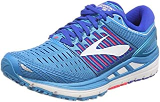 Brooks 女式 Transcend 5 跑步鞋
