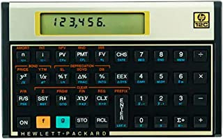 HP 12C 金融计算器 LATIN AMERICA