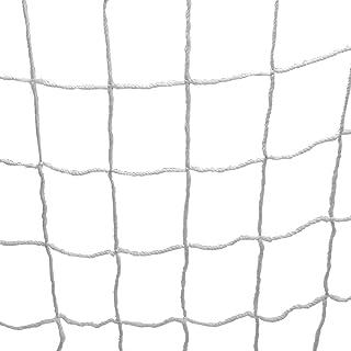 Keenso 足球网,室内或室外使用,全尺寸足球网运动替换件,适用于体育比赛训练