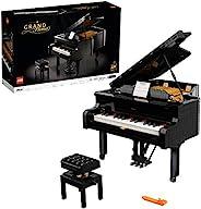 LEGO 乐高 Ideas系列 三角钢琴 21323