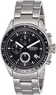 Fossil Decker 计时腕表