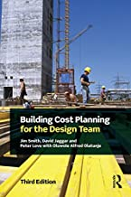 Building Cost Planning for the Design Team (English Edition)