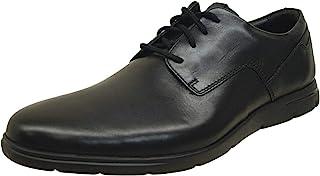 Clarks Vennor Walk 男士皮鞋 德比鞋