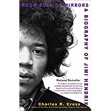 Room Full of Mirrors: A Biography of Jimi Hendrix (English Edition)