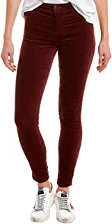 J Brand Jeans 女式 Maria 高腰紧身裤