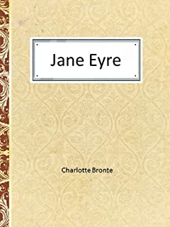 Jane Eyre (免费公版书) (English Edition)