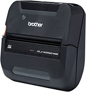 Brother RJ4250WB 标签打印机 RJ4250WBZ1 203Dpi/WLAN