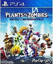 PS4 植物大战僵尸:黑伯利亚战斗(美国)