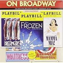 On Broadway 墙壁日历,标准,歌剧和音乐,Calendars 出品
