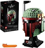 LEGO 乐高 星球大战 波巴·费特 75277