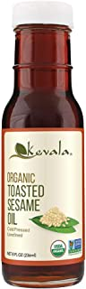 Kevala - 烤芝麻油 - 8 fl. 盎司