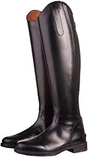 HKM 儿童 Rimini 防水弹性橡胶鞋底马靴
