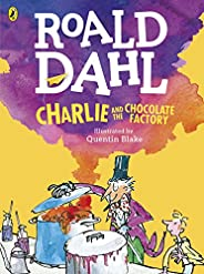 Charlie and the Chocolate Factory (Colour Edition) (English Edition)