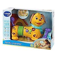 VTech 伟易达 狗狗玩具,颜色(3480-522722)