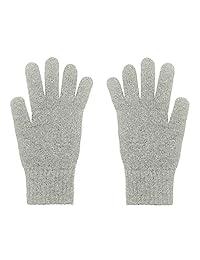 女式羊絨手套,蘇格蘭制造,* 羊絨