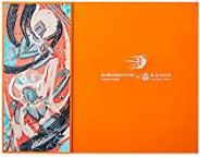Kindle Paperwhite X 敦煌研究院定制包装礼盒-舞乐飞天(仅为包装盒)