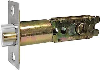 Tiffane 美国标准门闩,榫门闩,专为 Tiffane 智能门杆设计,智能门把手