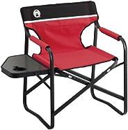 Coleman 折叠椅 ST 带侧桌