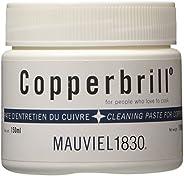 Mauviel 1830 150ML 銅制器皿 清潔劑 M'