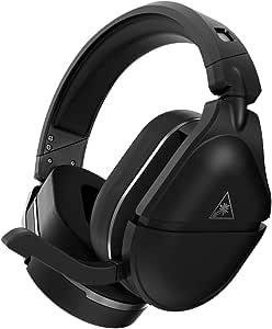 Turtle Beach Stealth 700 Gen 2 高级无线游戏耳机 适用于 PlayStation 5 和 PlayStation 4