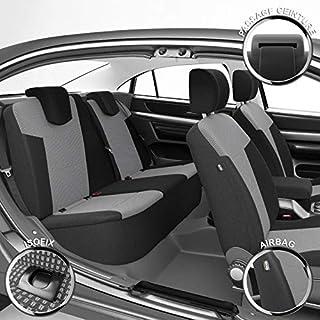 DBS 1012070 快速 – 汽车 – 汽车座椅套*气囊兼容 – Isofix