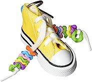 Super Bird Creations Beaker 儿童运动鞋玩具